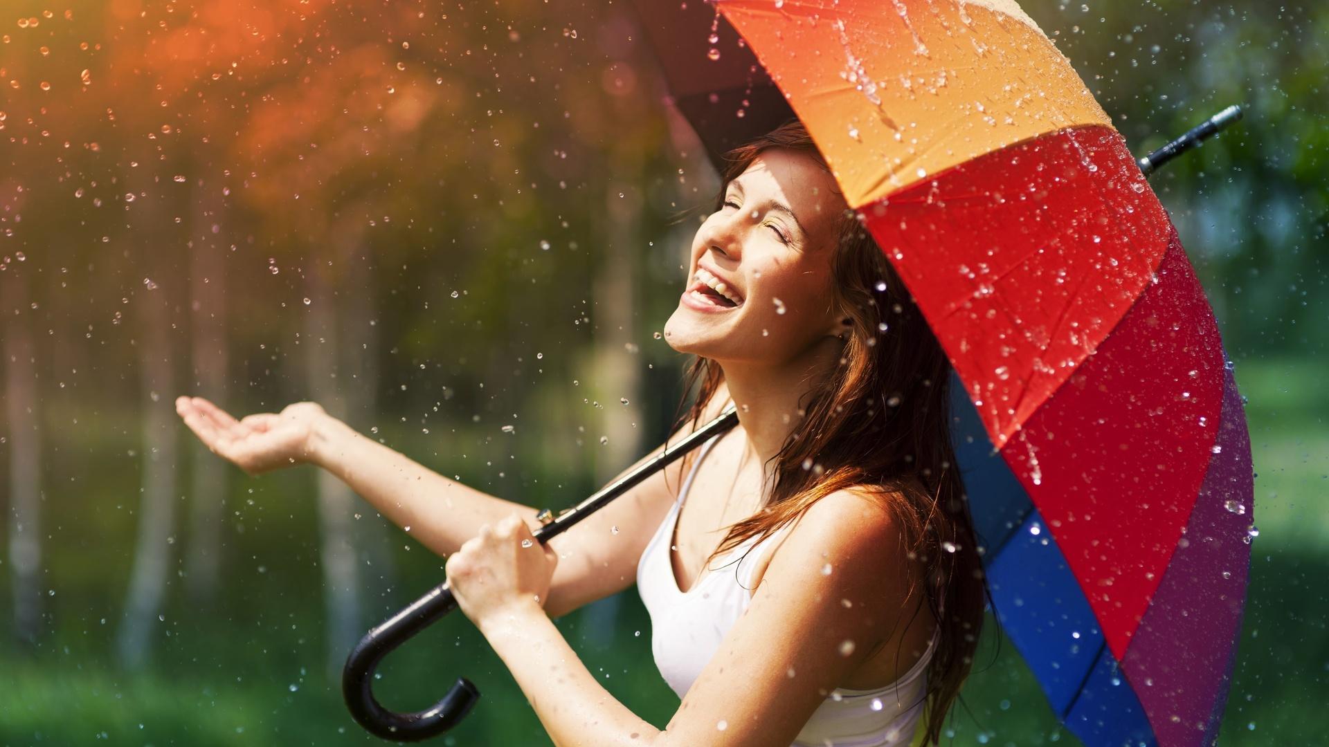 4 совета, как сохранить кожу в сезон дождей