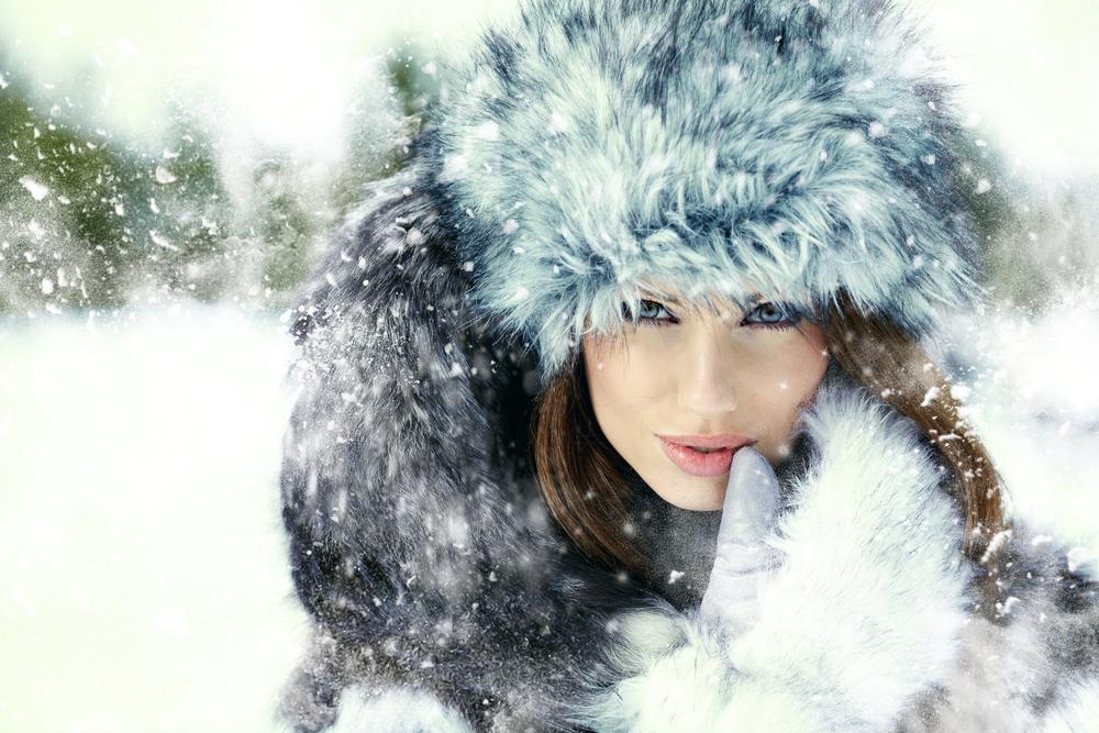 10 советов по уходу за кожей зимой