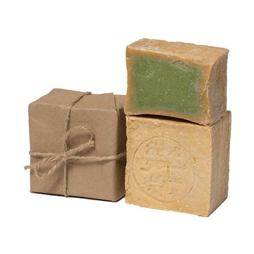 Алеппское мыло. С лавровым маслом 20% - фото 4988